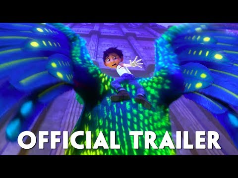 Disney's Coco - a movie review