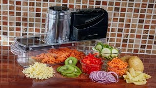 Best Electric Food Slicer/Shredder to Buy on Amazon