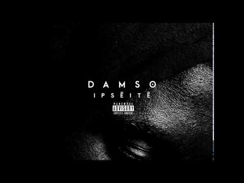 Damso - Ipséité  (Audio officiel)