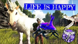 EVERYTHING GOES RIGHT | Story Mode - Island EP16 | ARK Survival Evolved
