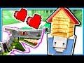 【Minecraft | 巨龍與魔獸】#38 小青龍的家完成了❗最大的作品