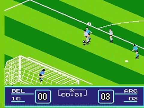 Goal!! (FC)