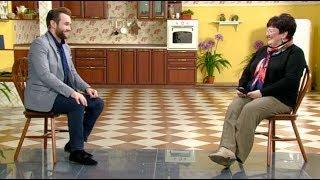 Дудь в пенсне.Интервью Натальи Потаевой на телевидении.