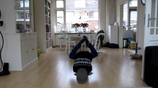 breakdance moves voor beginners - de gameboys 2