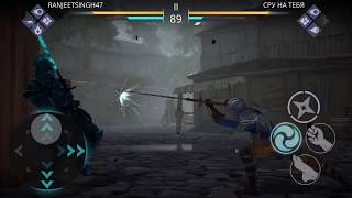 Shadow Fight 3  #60  Android Walkthrough Gameplay  FIGHT CIRCLE OFFICIAL NEW VIDEO  IOS