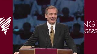 A Dress Rehearsal for Calvary -  Love Worth Finding - Adrian Rogers