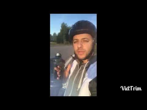 Maher Zain - workout 3 (singing Assubhu bada)