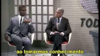 Malcolm X - Negro da casa - legendado