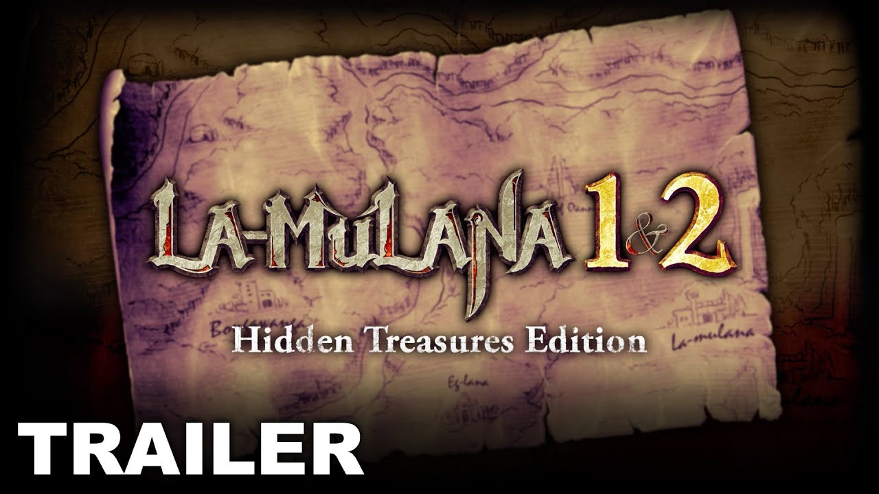 La-Mulana 1 & 2 announced for PlayStation 4, Xbox One and