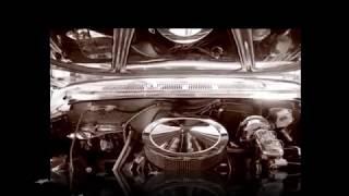 Retrolectro Car XXXIXb (Boppin' B Drive My Car Rockabilly at Bavaria Historic Rallye)