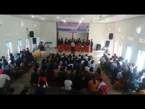 Bethel PYF PCI (R)~Ngaihdan a tam