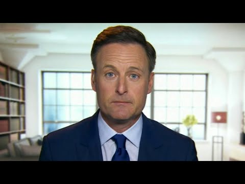 Chris Harrison Hopes to Return to Bachelor Franchise in First Interview Since Racism Controversy