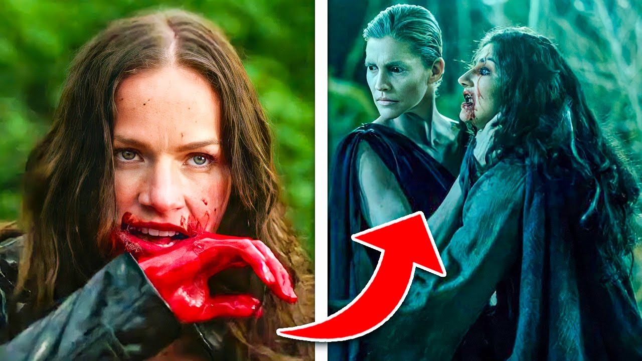 Download Van Helsing Season 5 Everything You NEED To Know!