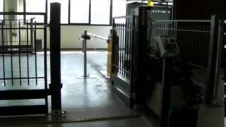 TAU PEDESTRIAN SWING GATE OPENER @ THE ELECTRIC GATE STORE LTD Thumbnail
