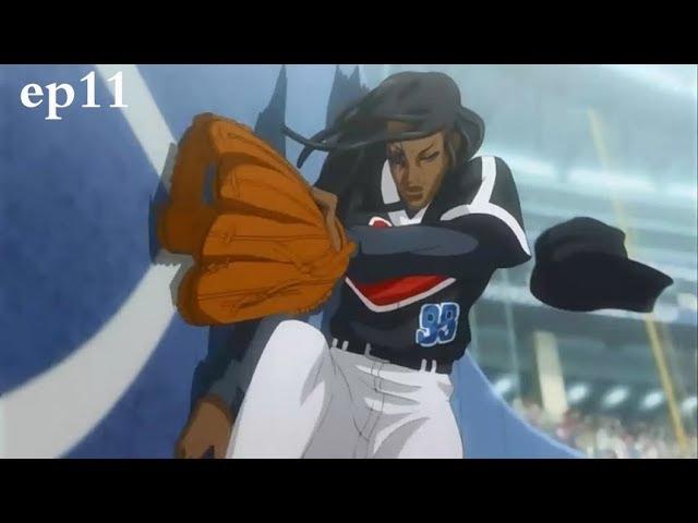 【宇哥】垒间跑速仅用2.6秒的闪电跑者,他的弱点居然是…《超智游戏/鬼影投手11》