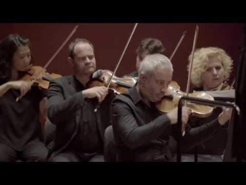 Kammerorchester Basel - Ludwig van Beethoven: Sinfonie Nr. 2 – 1. Adagio molto – Allegro con brio