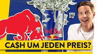 Marketing Extrem: Darum ist Red Bull wie Apple! | WALULIS