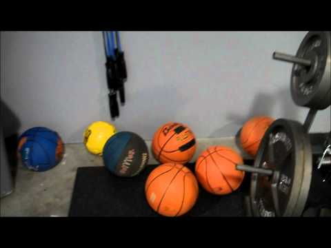 Gym Tour of Fearless Fitness
