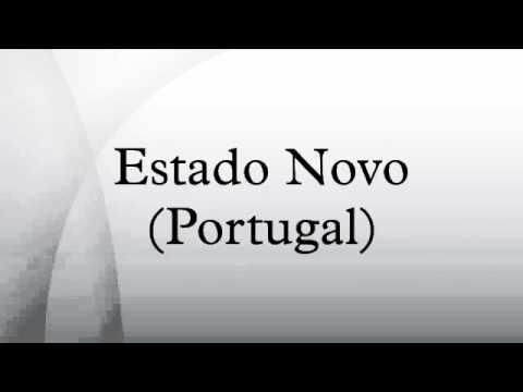 Estado Novo (Portugal)