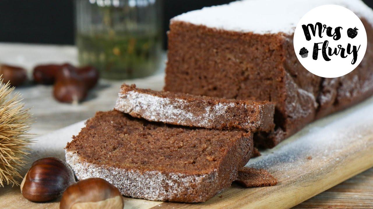 Kuchen ohne mehl und starke