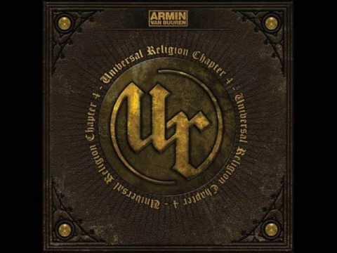 BT feat Jes - Every Other Way (Armin van Buuren Remix)