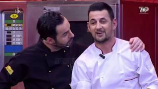 Hell's Kitchen Albania - Visara e Françesko përballen për fitoren e madhe.Shefi provon pjatat e tyre