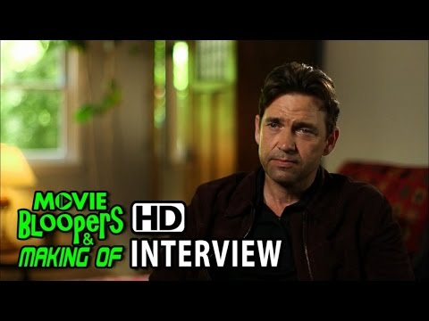 Taken 3 (2015) Behind the Scenes Movie Interview - Dougray Scott (Stuart St. John)