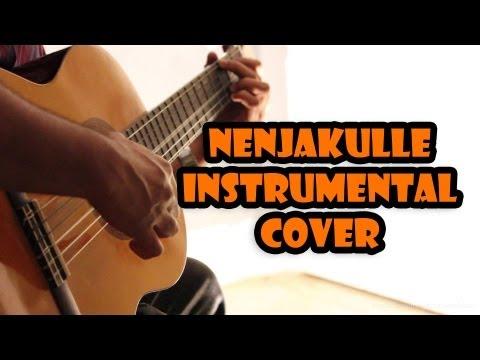 Nenjukulle Instrumental Cover  (Advait Nemlekar)