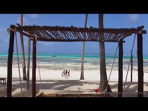 Karafuu Beach Resort & Spa Video