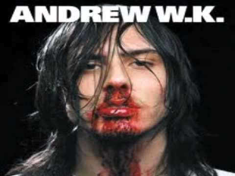 Andrew WK - I get wet - Full Album !!