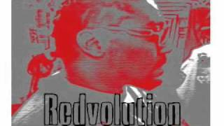 Red Angel - Red Eye - Redvolution Mixtape Reggae