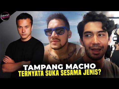 Pantas Belum Nikah-Nikah? ini 10 Artis Tampan Indonesia yang Diisukan LGBT