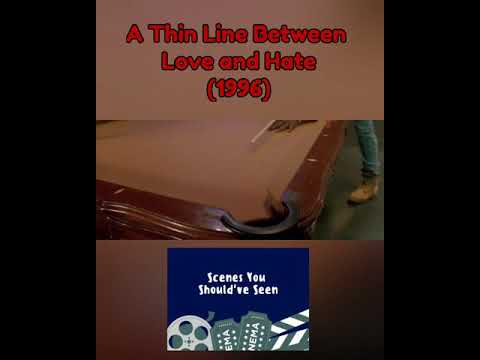 Download A Thin Line Between Love And Hate (1996)