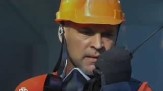 Одинокий волк 17 серия (Сериал боевик фильм криминал)