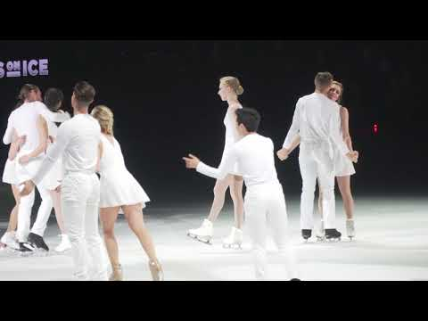 Finale   2018 Stars On Ice