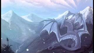 Dragon trance- Ice Bound