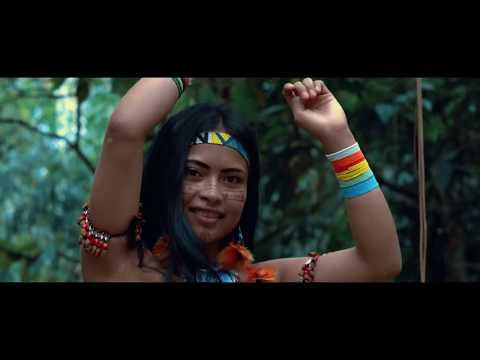Mi tierra mi mundo mi selva - Rylan  Video Oficial -RuN@StYLE, Black Prince, Arkano Music