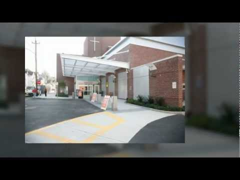 Saint Anne's Hospital Emergency Room Virtual Tour
