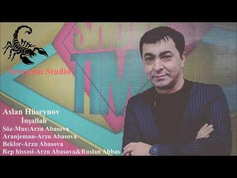 Aslan Huseynov Insallah remix (2019)
