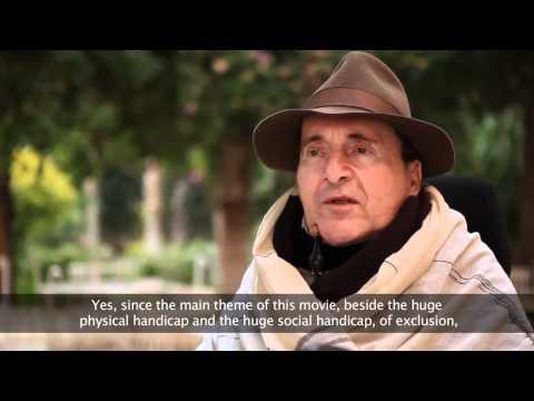 FIFM 2011 : Interview de Jessica Chastain et philippe pozzo di borgo