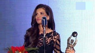 Певица на 2015 - Преслава (Награждаване)