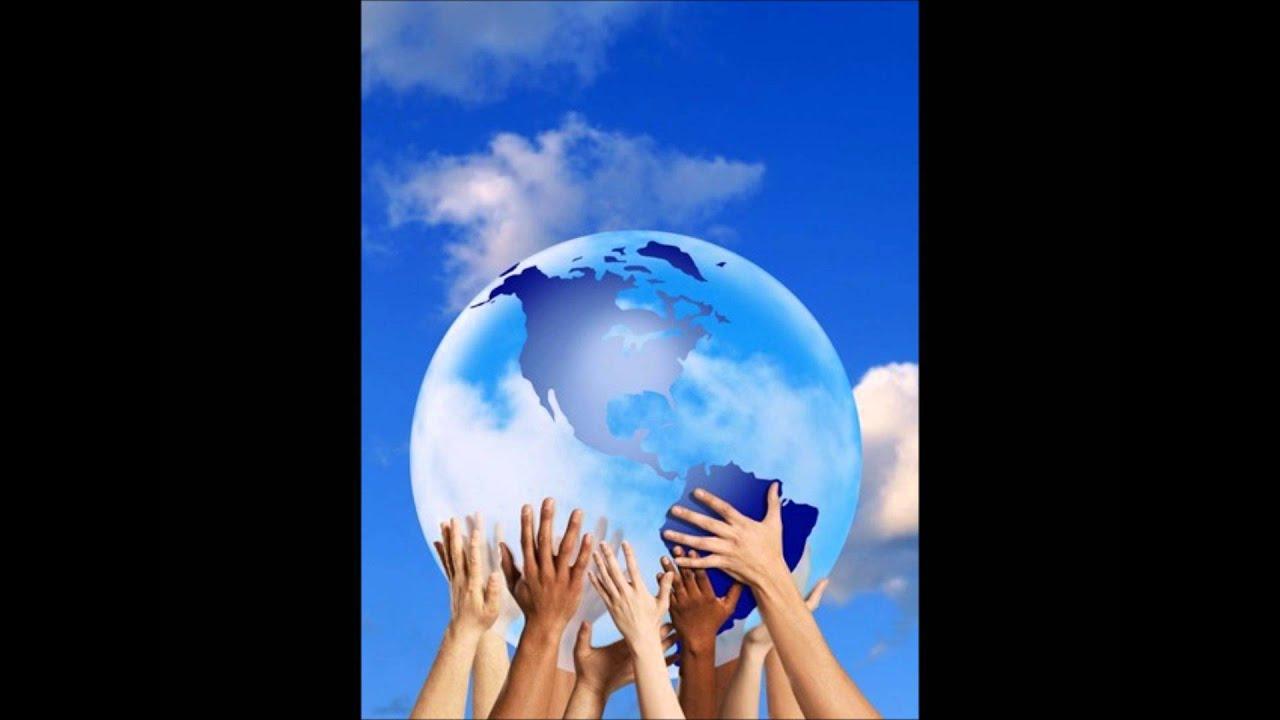 Favoloso Pace nel mondo (meditazione guidata) - YouTube LI25