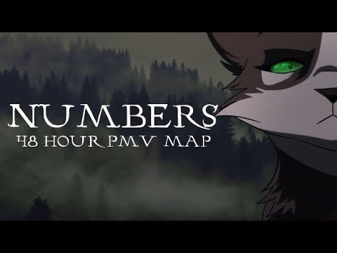 Numbers | Rosethorn 48 Hour PMV MAP (IN...