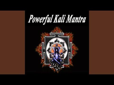 Top Tracks - Powerful Kali Mantra