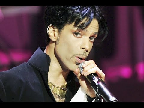 The Real Reason Prince Was Taken Out