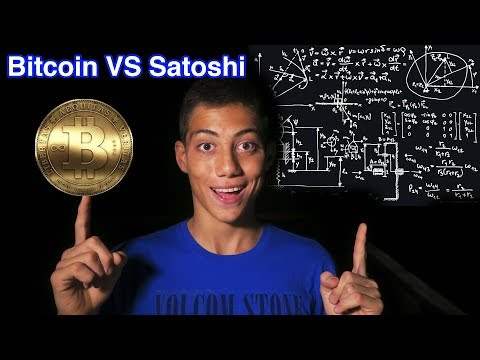 BITCOIN WILL HIT $1,000,000 because..... What The Heck is a Satoshi?