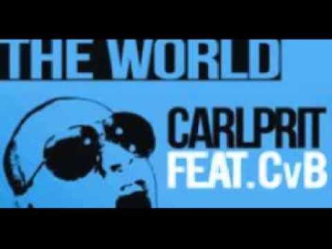 carlprit feat.cvb - party around the world