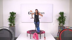 bellicon ON AIR - bellicon JUMPING mit Kerstin