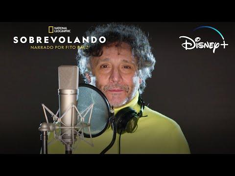 Sobrevolando   Tráiler Oficial   Disney+