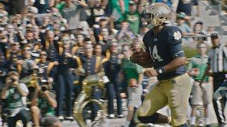 Inside Notre Dame Football - Duke